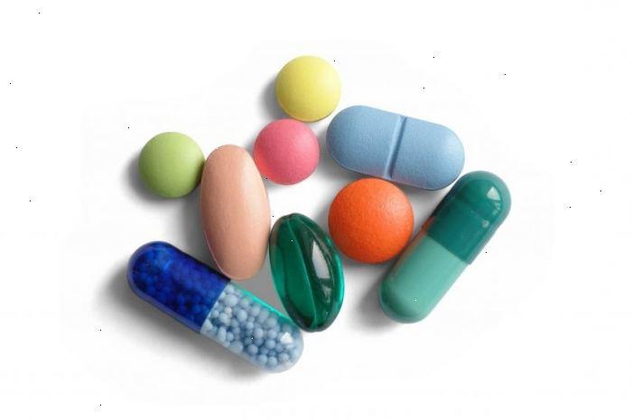 byta antidepressiv medicin
