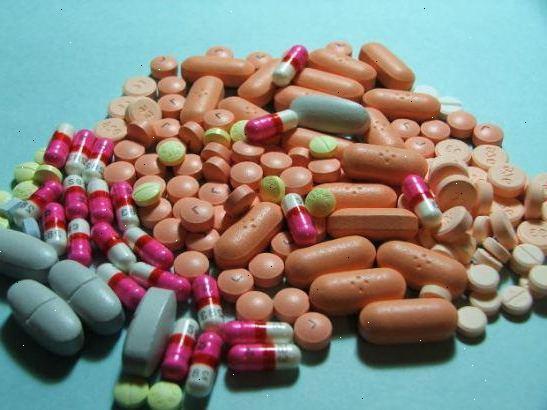 vad är antidepressiva läkemedel