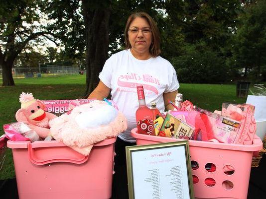 inflammatorisk bröstcancer överlevnad