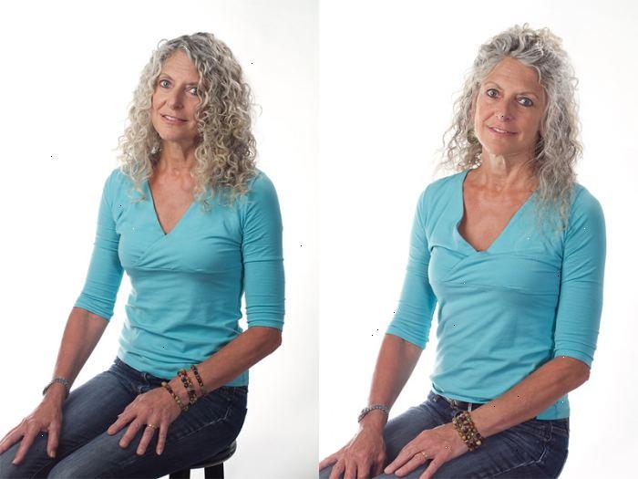 håravfall klimakteriet